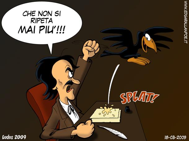 poe-corvo