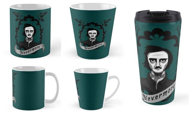 La tazza di Poe