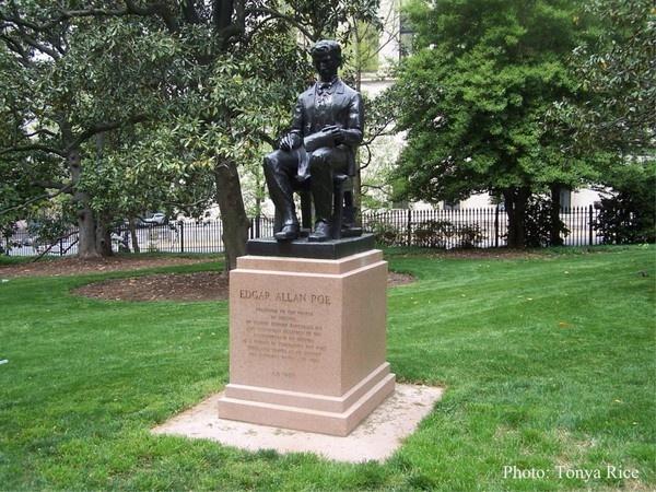 Monumento a Poe