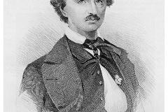 ritratto-poe-Frederick-Halpin