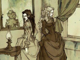 Ligeia, tra Lovecraft e Poe