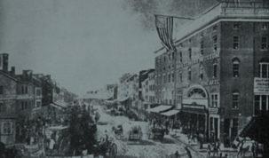 Poe e Baltimora