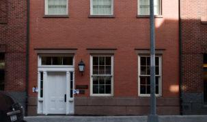 Casa di Edgar Allan Poe a New York