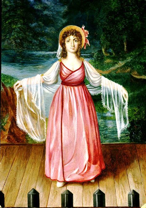 Elizabeth Arnold Poe