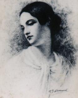 Virginia Eliza Clemm