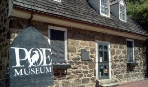 Poe Museum di Richmond
