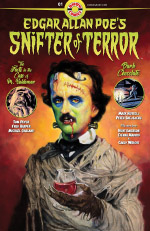 Snifter of Terror #1