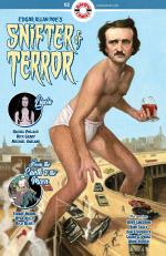 Snifter of Terror #2