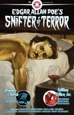 Snifter of Terror #6