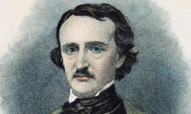 Le origini di Edgar Allan Poe