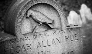 170° anniversario della morte di Poe