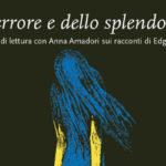 Laboratorio di lettura ad alta voce dei racconti di Edgar Allan Poe