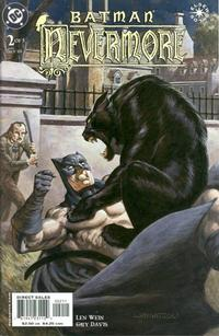 Batman Nevermore #2