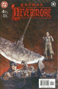 Batman Nevermore #4
