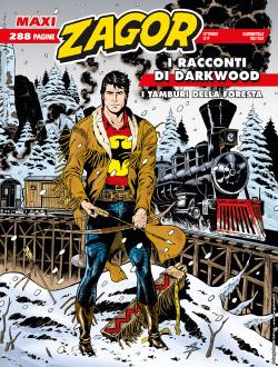 Maxi Zagor 37 – Sergio Bonelli Editore
