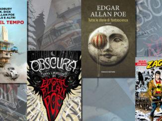 Poe e gli errori dell'editoria italiana