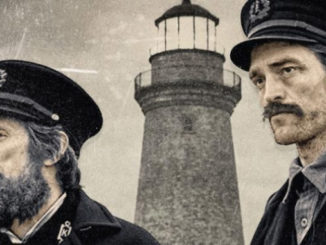 The Lighthouse, il film con Willem Dafoe