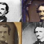 Le foto di Edgar Allan Poe