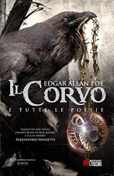 Nuova edizione delle poesie di Poe
