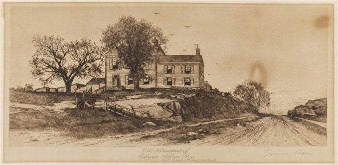 Brennan Farm House