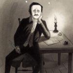 Una vignetta su Poe venduta per 22.500 dollari