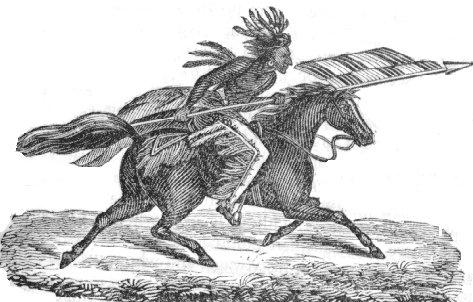 Illustrazione dal Julius Rodman