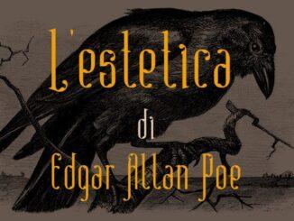 L'estetica di Edgar Allan Poe