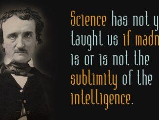 Orrore e follia nel genio di Poe