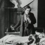 Il primo film su Edgar Allan Poe e le sue opere
