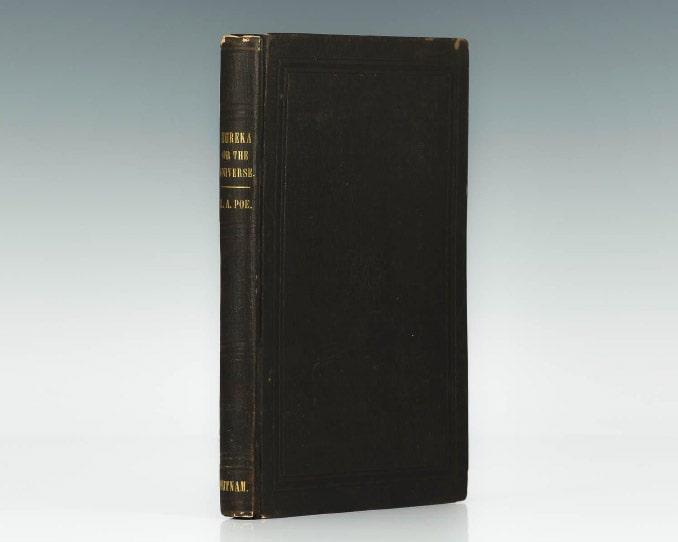 Eureka - Prima edizione 1848