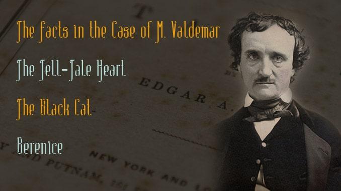 La prima traduzione italiana dei racconti di Poe