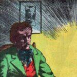 Il primo fumetto su Edgar Allan Poe