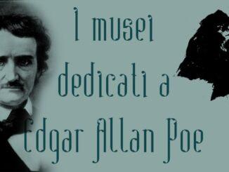 I musei dedicati a Edgar Allan Poe