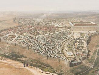 Un racconto di Gerusalemme